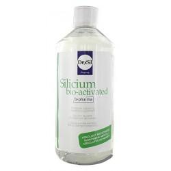 Dexsil Silicium Bio activated Solution Buvable 1l