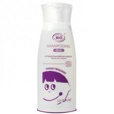 Duo lp pro shampooing doux bio lentes et poux 200ml