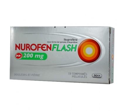 Nurofenflash 200 mg