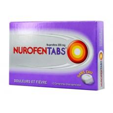 Nurofentabs 200 mg