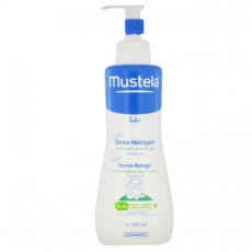 Mustela dermo nettoyant 500 ml