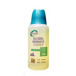 Alcool modifié Cooper 125 ml