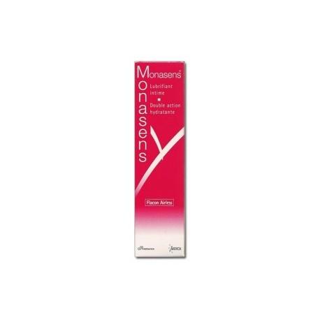 Monasens gel lubrifiant intime