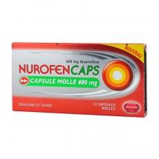 Nurofencaps 400 mg