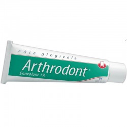Arthrodont pâte gingivale 80 g