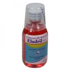 Eludrilpro solution pour bain de bouche 200 ml