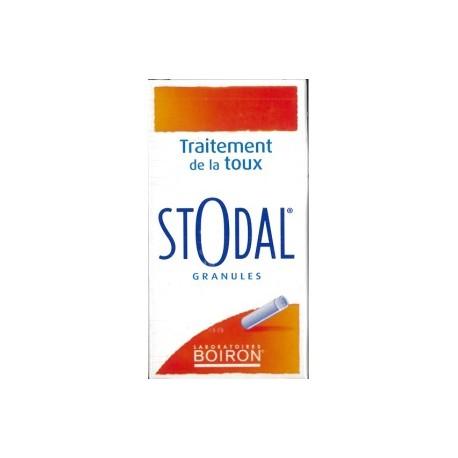 Stodal granules