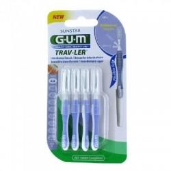Gum brossette interdentaire x4