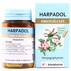 Arkopharma Harpadol arkogelules 435 mg 150 gélules