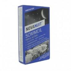Novanuit sommeil 30 gélules