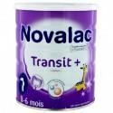 Novalac transit + 1 0-6 mois 800g