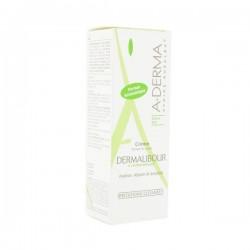 Aderma dermalibour + crème réparatrice 100ml