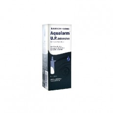 Bausch & Lomb aqualarm up intensive collyre acide hyaluronique 10ml