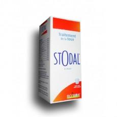 Stodal sirop traitement de la toux
