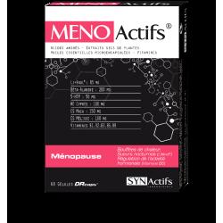 ARAGAN MENOACTIFS 60 GELULES