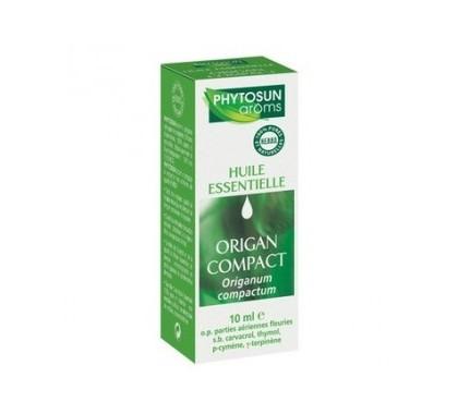 Phytosun arôms huile essentielle origan compact 10ml
