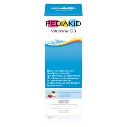 Ineldéa Pediakid vitamine D3 20ml