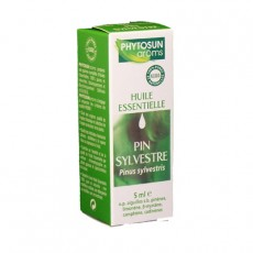 Phytosun arôms huile essentielle pin sylvestre 5ml