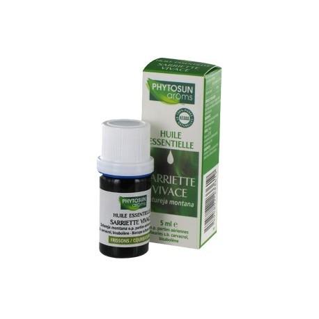 Phytosun arôms sarriette vivace 5ml