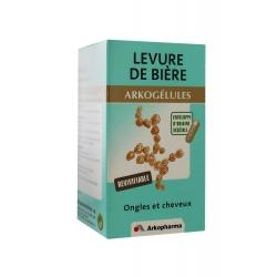 Arkopharma Arkogélules Levure de Bière 150 gélules + 1 Boite de 45 gelules Offerte