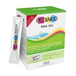 PEDIAKID Bébé GAZ 12 STICKS
