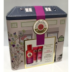 RG COFFRET GINGEMBRE ROUGE 100ML
