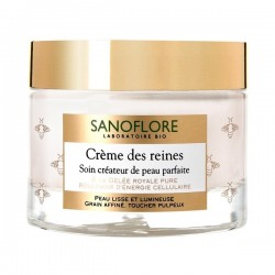 SANOFLORE CR REINE POT 50ML 1