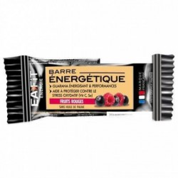 EAFIT BARRE ENERGETIQUE FRUITS ROUGES