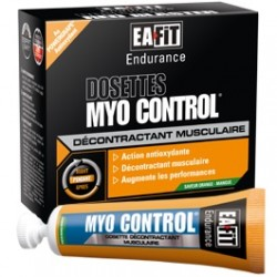 EAFIT DOSETTE MYO CONTROL ORANGE MANGUE