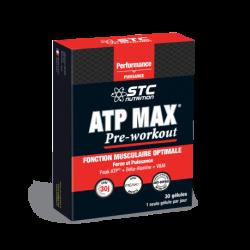 STC ATP MAX PRE-WORKOUT 30 GÉLULES
