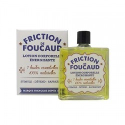 FOUCAUD FRICTION 100ML EDI VINTAGE