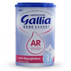 GALLIA BB EXP AR 1 AGE 800G
