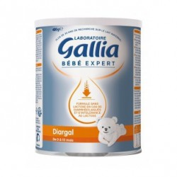 GALLIA BB EXP DIARGAL 400G