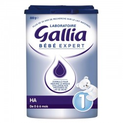 GALLIA BB EXP HA 1 AGE 800G