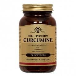 CURCUMINE FULL SPECTRUM SOFTGELS 30