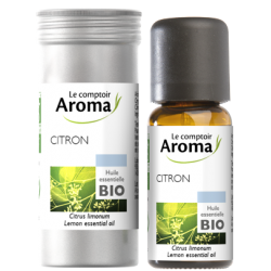 LCA HE BIO CITRON 10ML