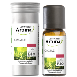 LCA HE BIO GIROFLE 10ML