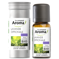 LCA HE BIO LAVANDE OFFICINALE 10ML