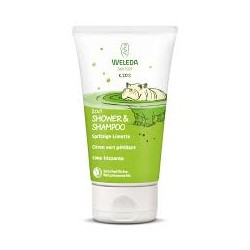 WELEDA KIDS SHOW2/1 CIT 150ML1
