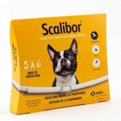 Scalibor Collier Petit et moyen chien 48cm
