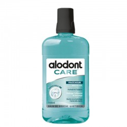 ALODONT CARE FRAICHEUR 500ML