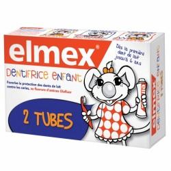 ELMEX ENFANTS TB50ML X2