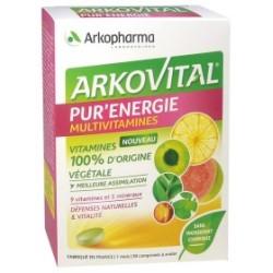 ARKOVITAL PUR ENERGIE CPR30