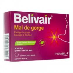 BELIVAIR MAL DE GORGE PAST BT24