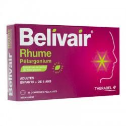 BELIVAIR RHUME CPR BT15