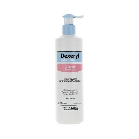 DEXERYL CREME LAVANTE 500ML