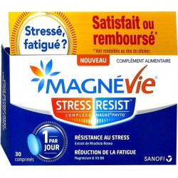 MAGNEVIE STRESS RESIST CPR30