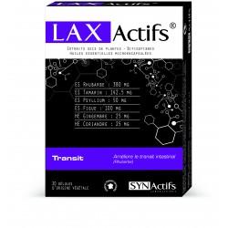 ARAGAN LAXACTIFS BT20