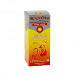 NUROFENPRO 20MG/ML S/S BU150ML