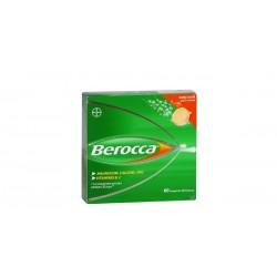 BEROCCA S/SUC CPR EFFV TB15 X4